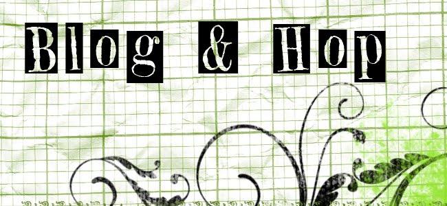 Blog&Hop1  LOGO